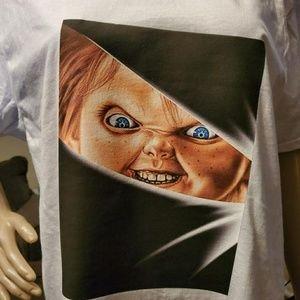 Chucky shirt